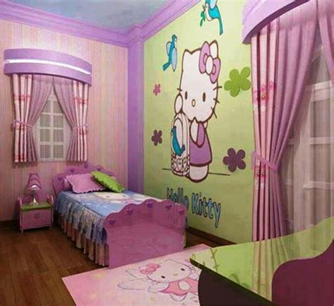 images of hello kitty bedrooms 20 cute hello kitty bedroom ideas ultimate home ideas