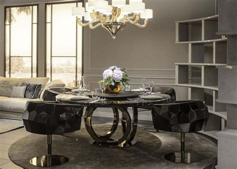 fendi casa dining table fendi casa 2 rockluxury com