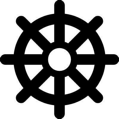 wheels logo vector png the buddhism wheel free vectors logos icons and photos