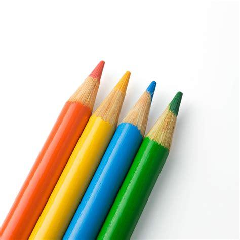 color pencil colored pencils clipart best