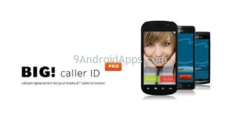 screen caller id pro apk free big screen caller id pro v3 4 0 apk