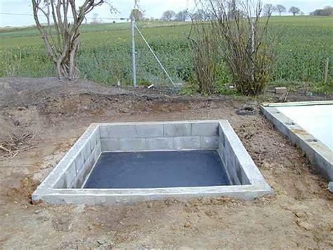 outdoor whirlpool selber bauen whirlpool im garten selber bauen m 246 belideen