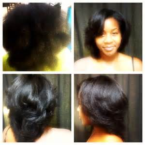 hairstyles for waddle necks hairstyles for short blowed out natural hair blow out
