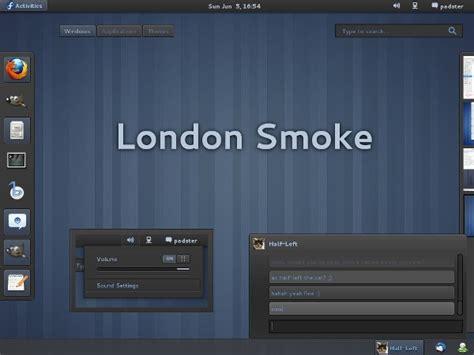 gnome custom themes how to install custom gnome shell themes