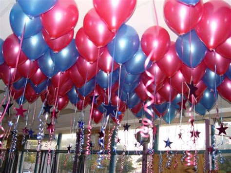 Balloon Decoration For Birthday At Home 10 Birthday Decoration Ideas Birthday Songs With Names