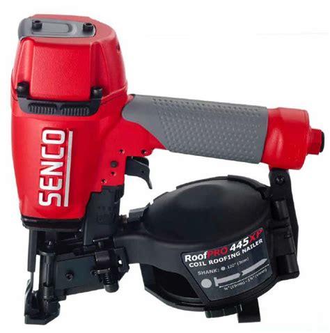 A Guide To Senco Roofing Nailers Nail Gun Network