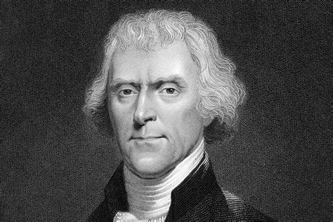 Biography With Facts | thomas jefferson facts and brief biography