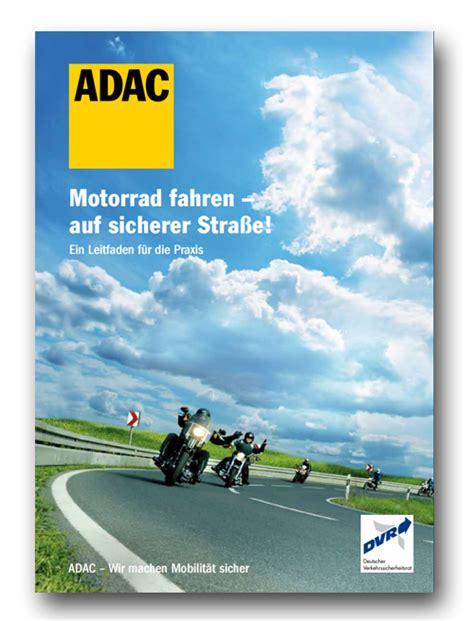 Motorrad Fahren Sicher by Motorrad Fahren Auf Sicherer Stra 223 E Institut F 252 R
