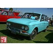 1965 Datsun 410 Sedan  Autos Pinterest Sedans