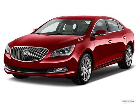2014 Buick Lacrosse Engine 2014 Buick Lacrosse Performance U S News World Report