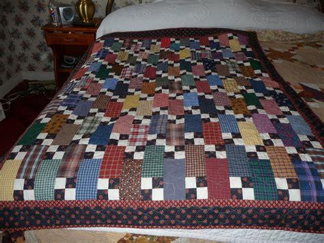 Mens Quilt Patterns scapquilt lover mens shirts quilt