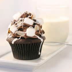 rocky road cupcakes easybaked