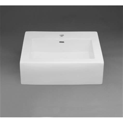 ferguson bathroom sinks r2177241wh vessel style bathroom sink white at shop