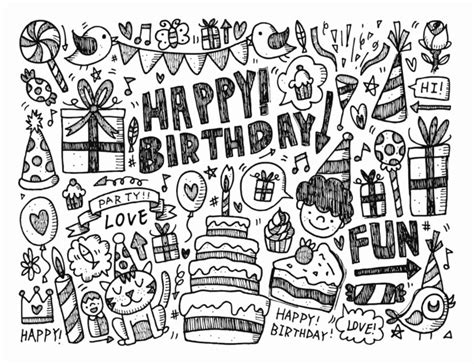 doodle happy birthday minion 7 cara membuat doodle name simple 50 contoh gambar
