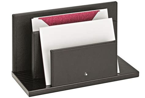 office desk accessories for for your office the new montblanc desk accessories