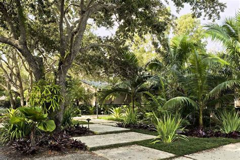 Tropical Garden And Landscape Design Modern Design By Subtropical Garden Design Ideas