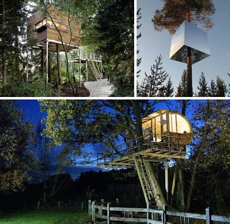 tree house home plans custom tree house plans diy ideas building designs
