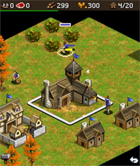 age of empires mobile age of empires iii mobile 240x400 java
