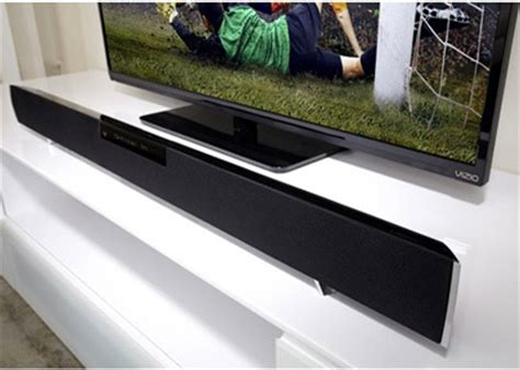 Top Tv Sound Bars by Best Vizio Sound Bar 2016 2017 Best Sound Bar For