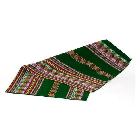 decke peru decken aus peru tischdecken aus aguayo stoff