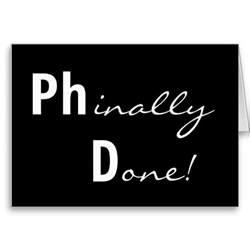 best 25 phd graduation ideas on