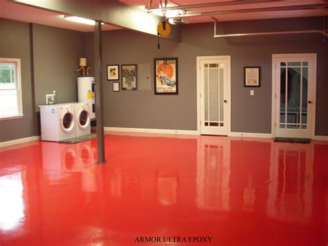 industrial commercial epoxy flooring armorgarage