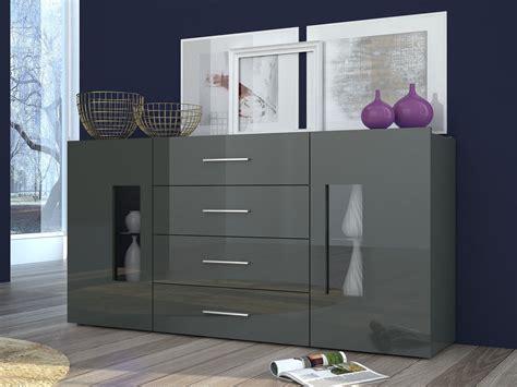 credenze e vetrine moderne mobile soggiorno moderno tower madia credenza con vetrine