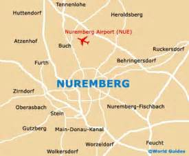 Nuremberg Germany Map by Pics Photos Nurnberg Germany Map