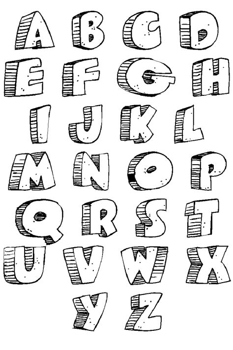 graffitie  graffiti letters
