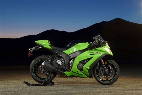 Supersport Motorrad Kawasaki by Motor Cycle Collections Supersport Motorcycle 2011