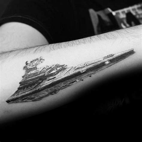 20 star destroyer tattoo designs f 252 r m 228 nner star wars