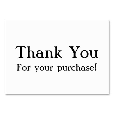 Thank You Letter Vehicle Purchase thank you card creative design thank you for your