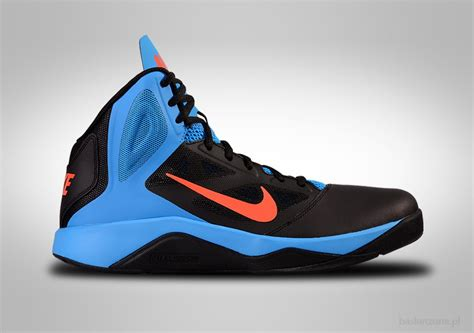 Sepatu Basket Nike Dual Fusion nike dual fusion bb ii oklahoma city away price 65 00