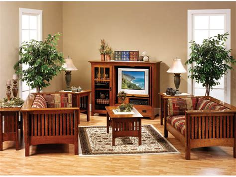 Living Room Sets Wi Living Room Furniture Bartolotta S Amish Way Custom