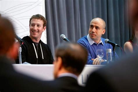 mark zuckerberg entrepreneur biography facebook and google founders launch science prize ny