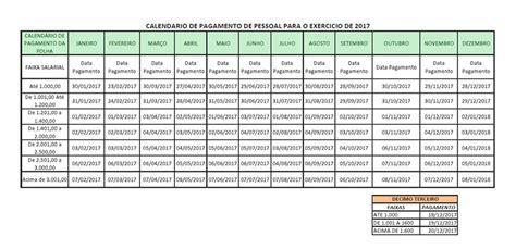 tabela de pagamentos 2016 belem para governo do estado divulga tabela de pagamento de