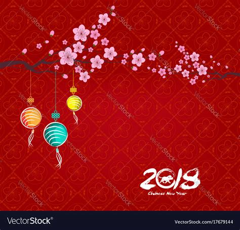 chinese new year wallpaper wallpaper new year 2018 festival collections