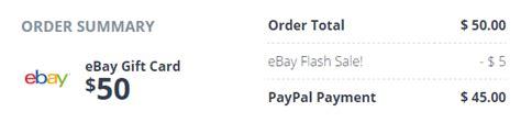 Ebay Gift Card Target - great deals 10 off ebay gift cards and up to 14 17 off target gift cards miles