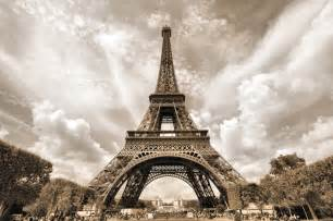 Paris Wall Mural Eiffel Tower Eiffel Tower Photo Wallpaper Xxl Mural Poster Paris Wall