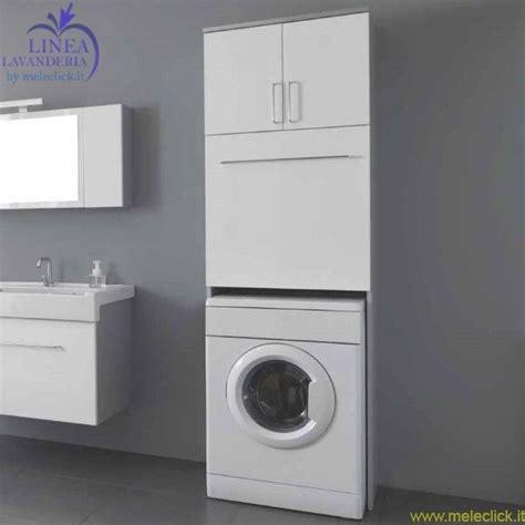 mobili bagno porta lavatrice mobili da bagno per lavatrice mobilia la tua casa