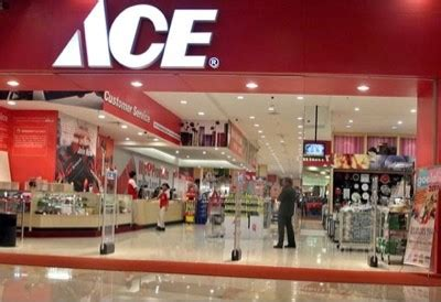 ace hardware mall alam sutera ace hardware grand city surabaya