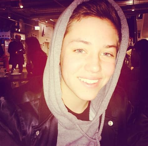 unborn design instagram picture of ethan cutkosky