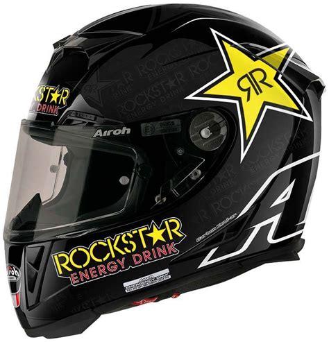 Helm Airoh Gp Airoh Gp 500 Rockstar Helm Beste Prijzen Fc Moto