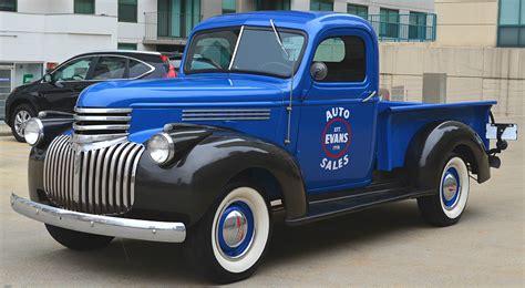chevrolet i 1941 chevrolet 3100 stepside truck 216 i 6cyl 3