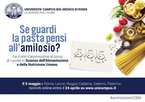 laurea in scienze dell alimentazione 187 scienza dell alimentazione roma
