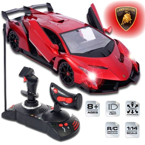 Rc Car World top 10 best lamborghini rc remote cars for adults
