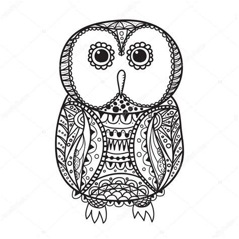 Burung Hantu Owl Ukiran Kayu 1 Set 3 Pcs Asli Handmade decorative ornamental owl vector illustration stock vector 169 baranessku 74328399