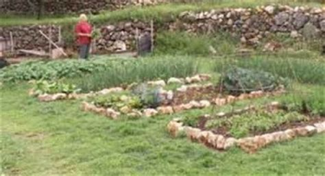 self sufficient vegetable garden size of vegetable plot a self sufficient