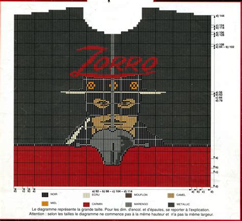 Grilles Tricot by Zorro Grille Tricot Momobricole