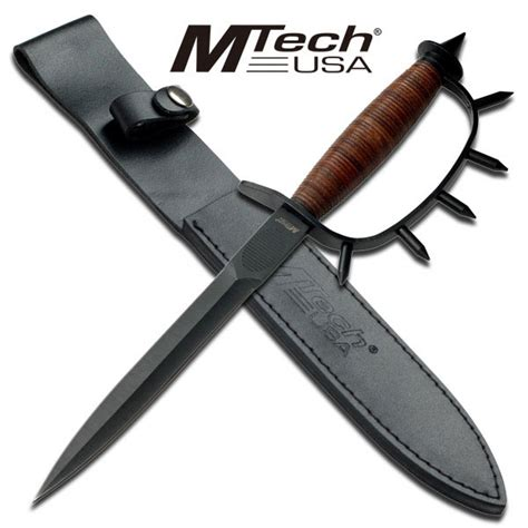 usa knives for sale fixed blade knife mt 614 by mtech usa for sale